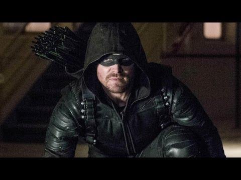 Arrow's Season 5 Midseason Finale Did Something We Never Expected
