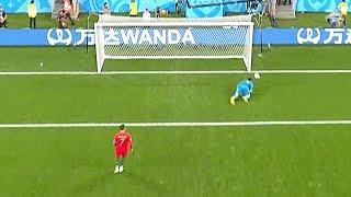 Cristiano Ronaldo: 11 Penalty Misses width=