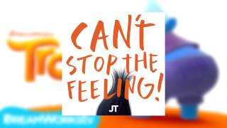 Trolls (2016)   Can't Stop The Feeling!   Justin Timberlake   October/November 2016