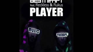 BEETKRAFT feat. Reckless & Rukus - Player (2011) HQ