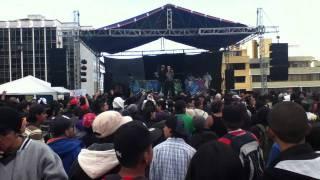 Lento - Guanaco MC live in Quito