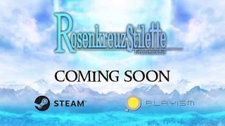 Rosenkreuzstilette Freudenstachel Coming Soon