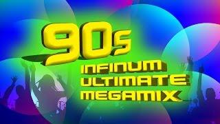 Infinum Presents: 90s Ultimate Megamix