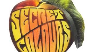SECRET COLOURS - Love Like A Fool