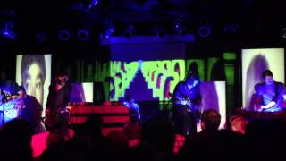 The Black Angels - The Day (Live)