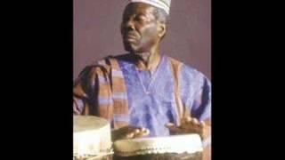 Babatunde Olatunji  Jin-Go-Lo-Ba (Drums of Passion)
