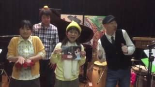山野さと子 Acoustic Live ただいま 大阪〜 2017【告知】