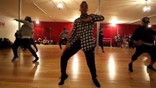 Tory Lanez - N.A.M.E. | @AntoineTroupe Choreography