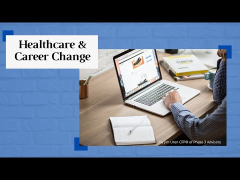 So Many Healthcare Options. What Should I Do? | Face Your Job Loss Head-On