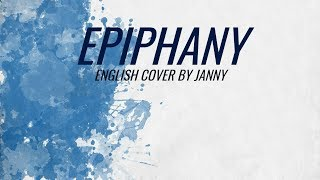 BTS Jin - Epiphany | English Cover by JANNY