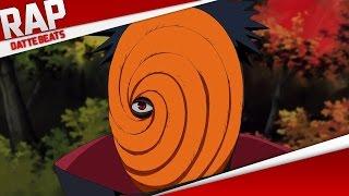 Rap da Máscara do Tobi (Naruto) | DatteBeats Rap Zueira 05