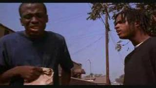 menace 2 society Crack fein