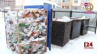 Сколько будем платить за вывоз мусора?