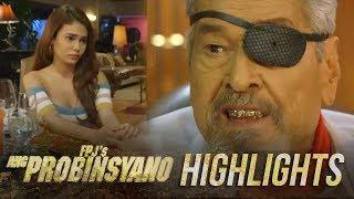 FPJ's Ang Probinsyano: Madonna starts to fear Gustavo