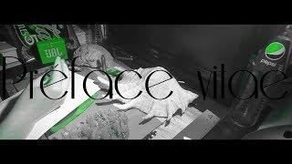 ECIRB - Préface Vitae (prod. Karl MH)