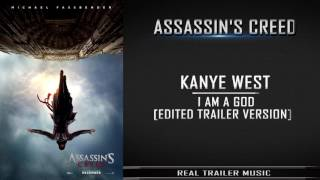 Assassin's Creed Official Trailer #1 Music | EDIT BY REAL TRAILER MUSIC