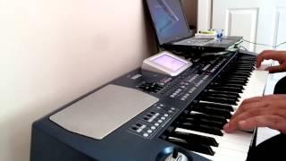 Korg Pa 500 TR_Haydi Söyle_Piyano
