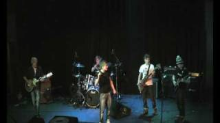 Elastic Shadow - You're Mine (Live at UKM 09)