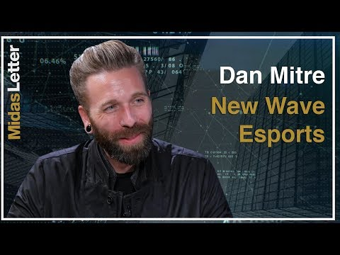 The Esports Ecosystem & How To Invest