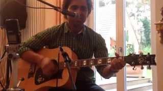 Shankar is singing the Polish blues' tune in Germany [feat. Dżem]