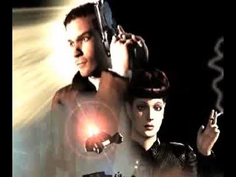 Blade Runner (Westwood Studios) (Making of / Así se hizo)
