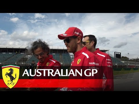 Australian Grand Prix - Recap