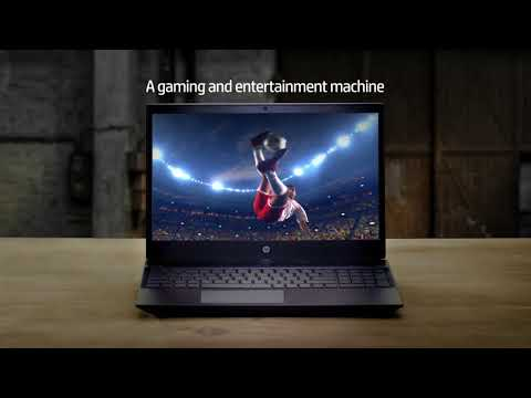 HP Pavilion Bærbare | HP Gaming Laptops | HP