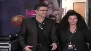 George Michael |  Blue Eyed Soul Singer | Post Disco Dance Pop | Hit List Fame Story
