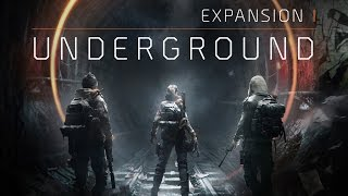 """The Division Underground 