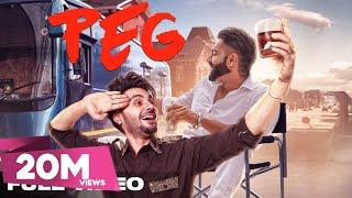 PEG (Full Song) B Jay Randhawa Feat. Guri & Sharry Maan | Parmish Verma | Latest Songs | Geet MP3