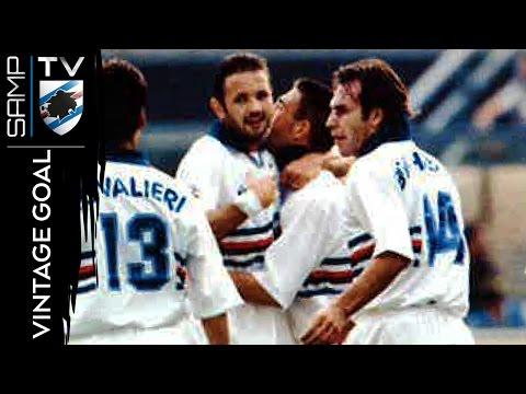 Vintage Goal: Laigle vs Atalanta