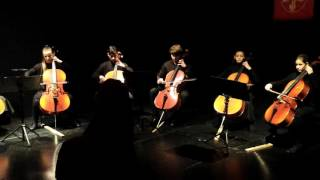 Cello ensemble