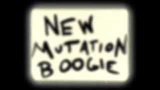 Invisible Familiars - New Mutation Boogie (Official Video)