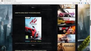 Comment télécharger jeux avec u torrent