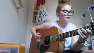Don't Panic - Coldplay COVER