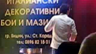 Keba - Ikona [ uzivo iz Vidina  Bugarske (Кеба във Видин) ]