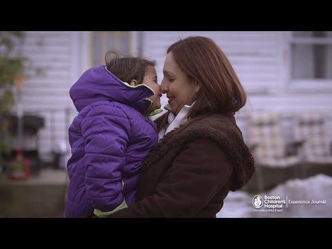 Spanish Voices Experience Journal - Diana's Journey | Boston Children's Hospital