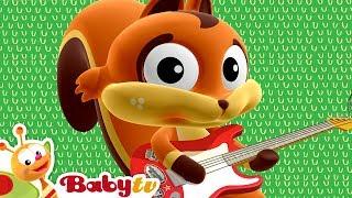 Megamix De Canciones Infantiles #1 -Mix Niños, BabyTV Español