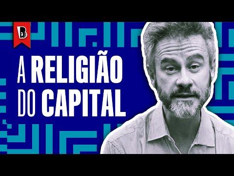 O FEITIÇO DO CAPITALISMO   Jorge Grespan