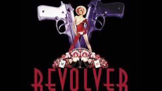 Revolver Soundtrack (20 - Ludwig Van Beethoven - Sonata No. 14)