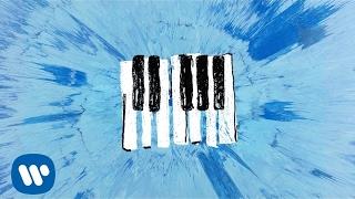 Ed Sheeran - Supermarket Flowers [Official Audio] width=