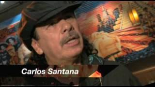 Maria Maria Restaurant with Carlos Santana