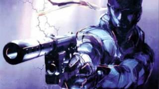 Metal Gear Solid OST 08 - Warhead Storage