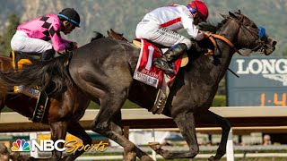 Santa Anita Derby 2019 (FULL RACE) | Road to the Kentucky Derby | NBC Sports