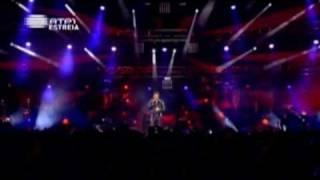 Tony Carreira Por ti (Atlantico 2008)