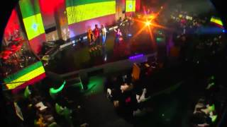 """Kumi Performs """"Back To My Roots"""" By Lucky Dube 