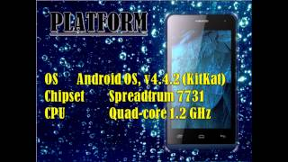 Micromax Bolt Q324 Full Specifications