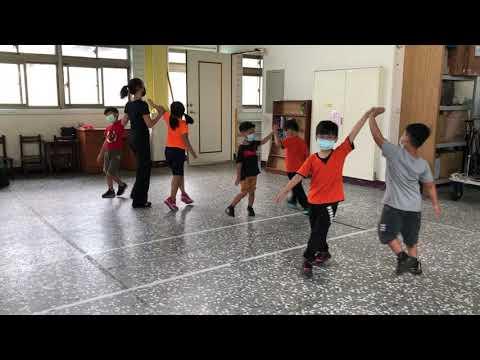 舞蹈課10