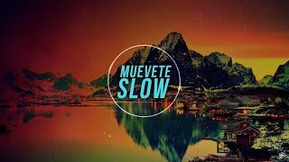 """Muevete Slow"" - Dancehall Beat Instrumental   Prod. by ShotRecord"