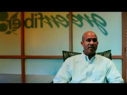 GreenFiber Testimonial